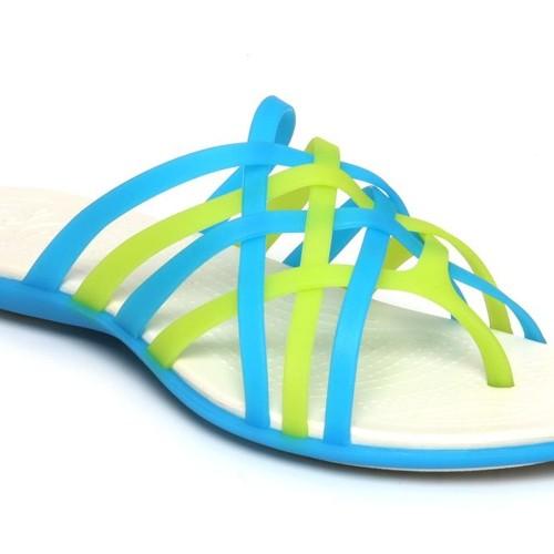 Шлепанцы Crocs Huarache Flip-Flop