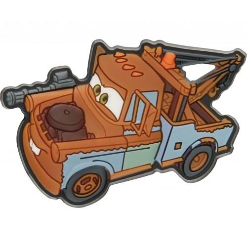 Crocs Декоративная фигурка для обуви Jibbitz Car Mater F13
