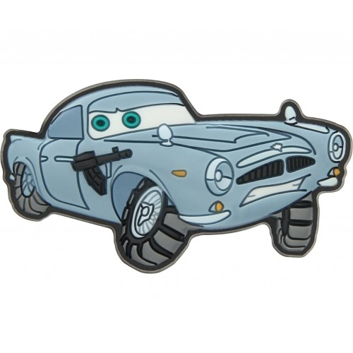 Crocs Декоративная фигурка для обуви Jibbitz Car McMissile F13