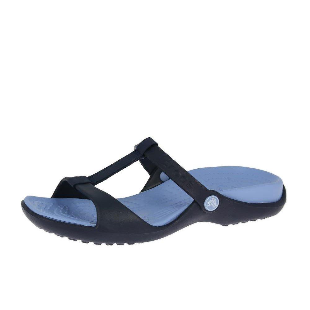 Сандалии Crocs Cleo III