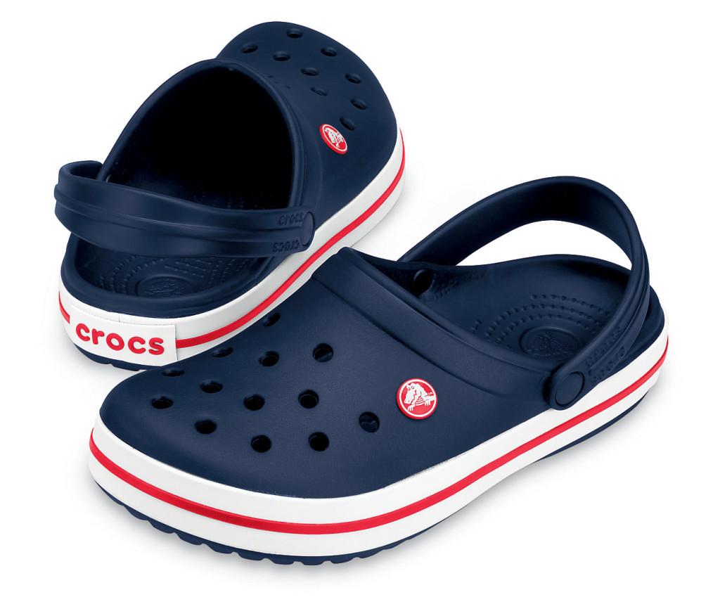 Сабо Crocs Crockband