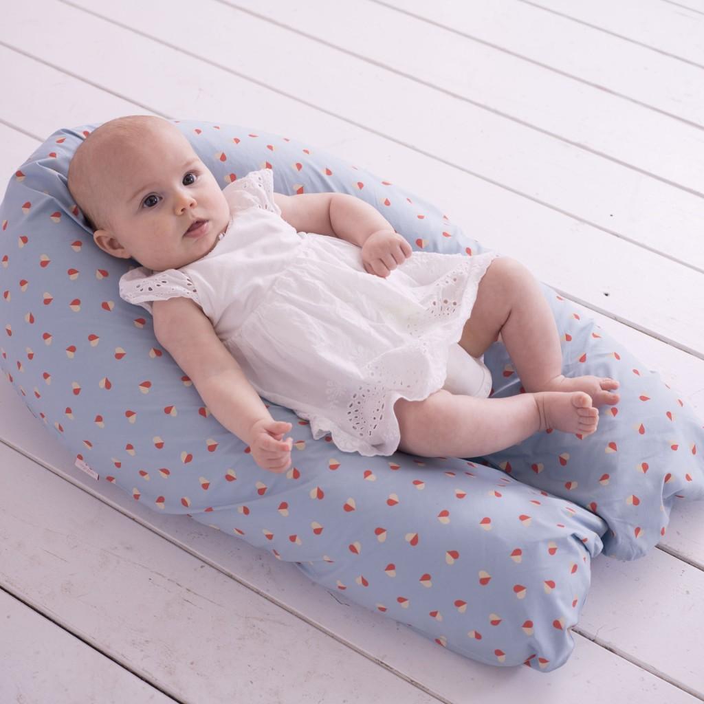 Подушка для кормления и отдыха Anita 0150