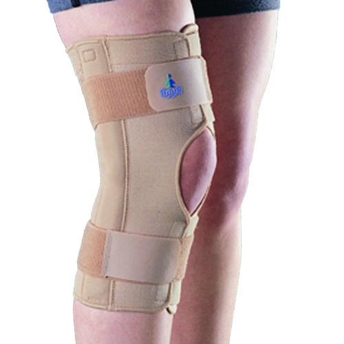 Ортез коленный шарнирный разъемный OPPO 2037