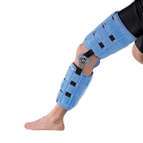 Ортез коленный регулируемый жесткий OPPO 4039-26