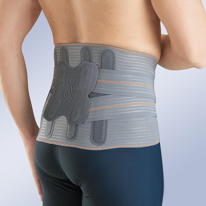 Пояса для спины и поясницы