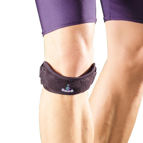 Бандаж коленный пателлярный OPPO 1029