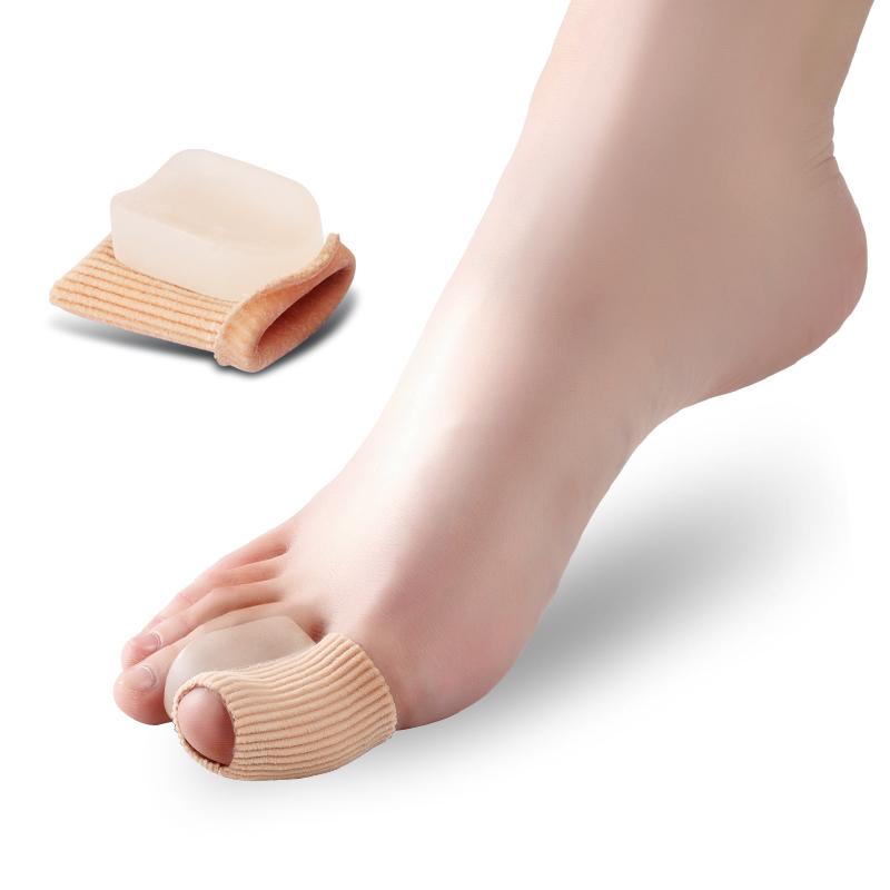 Геле-тканевое кольцо на палец ноги OPPO 6702