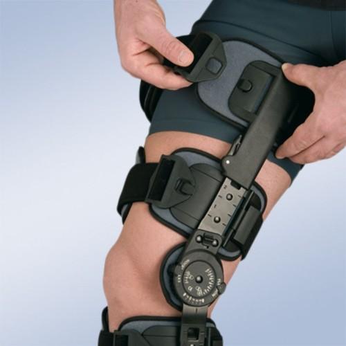 Ортез коленный с регулируемым шарниром Orliman 94260
