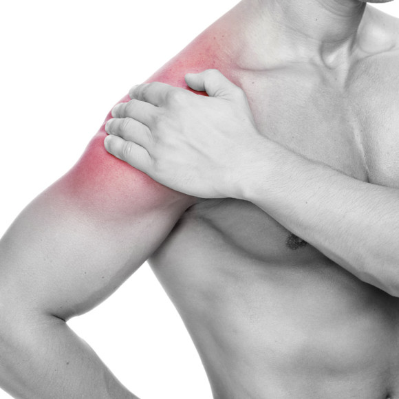 Плечевые ортезы