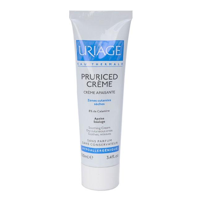 Uriage Pruriced противозудный гель