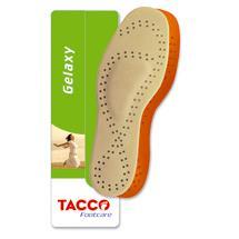 Диабетические ортопедические стельки Tacco GELAXY 682