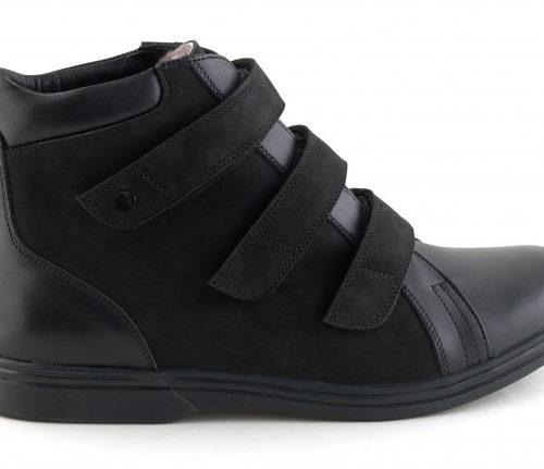 Зимние ортопедические ботинки Sursil-Ortho 29509