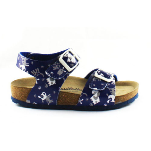 Детская ортопедическая обувь Sursil-Ortho 12-128