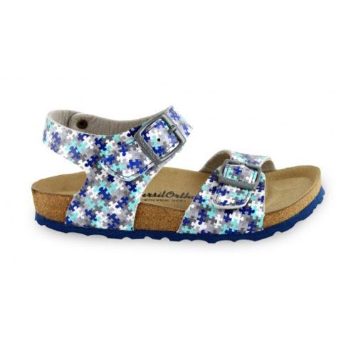 Детская ортопедическая обувь Sursil-Ortho 12-127