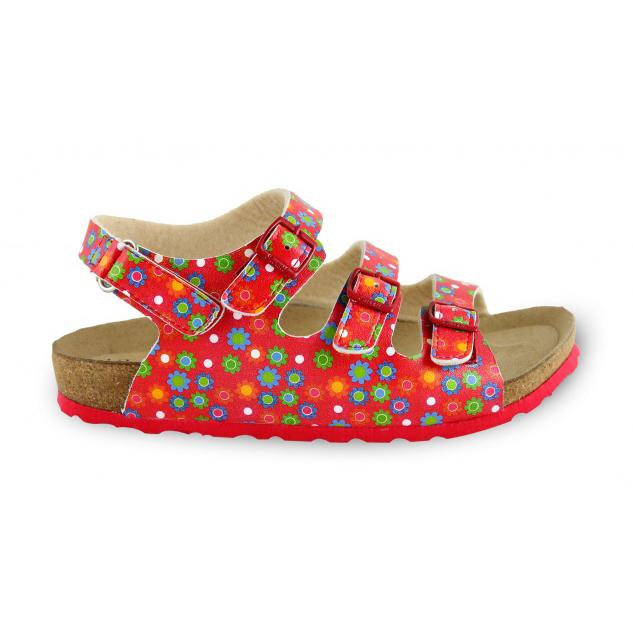 Детская ортопедическая обувь Sursil-Ortho 12-131