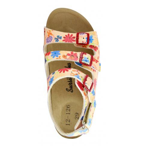 Детская ортопедическая обувь Sursil-Ortho 12-132