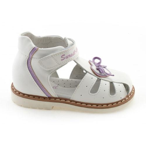 Детская ортопедическая обувь Sursil-Ortho 55-133