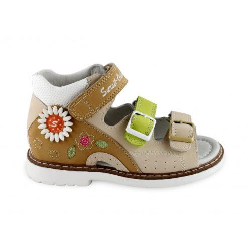 Детская ортопедическая обувь Sursil-Ortho 55-184