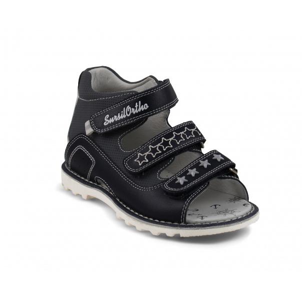 Детская ортопедическая обувь Sursil-Ortho 55-192S