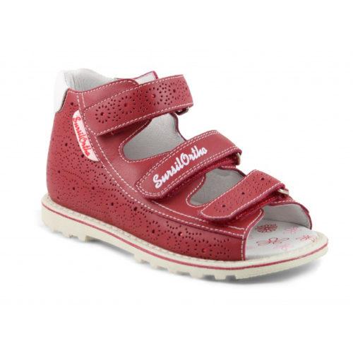Детская ортопедическая обувь Sursil-Ortho 55-205M