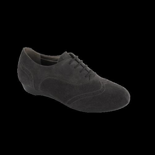 Женские ботинки из замши Scholl Mayma Dark Grey