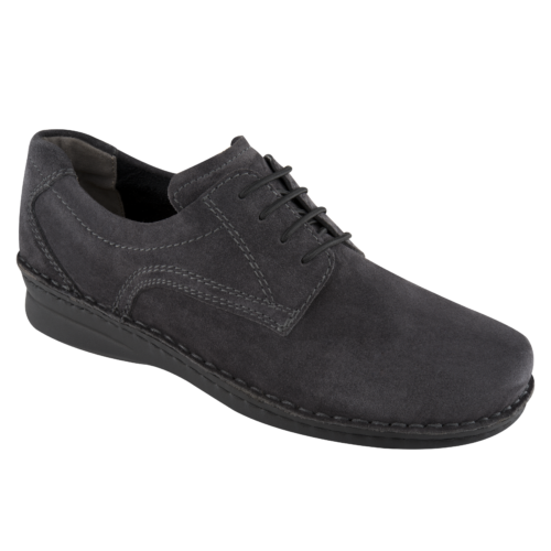Мужские ботинки из замши Scholl Murol Dark Gray