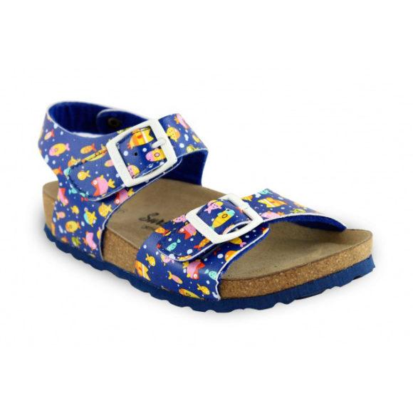 Детская ортопедическая обувь Sursil-Ortho 12-129