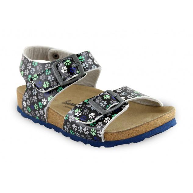 Детская ортопедическая обувь Sursil-Ortho 12-133