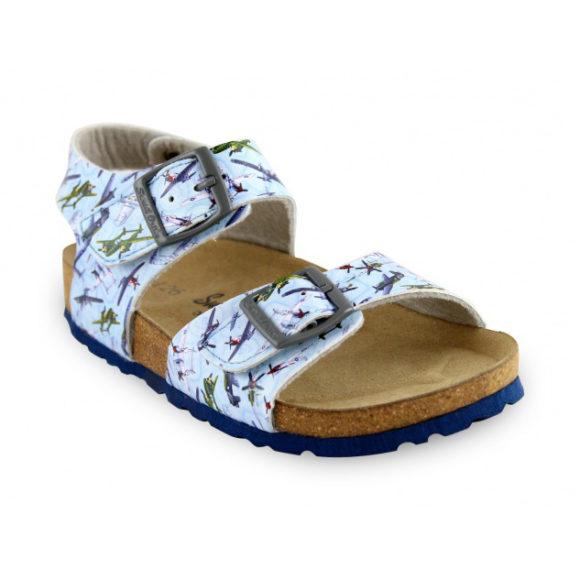 Детская ортопедическая обувь Sursil-Ortho 12-134