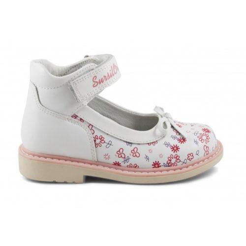 Детская ортопедическая обувь Sursil-Ortho 33-431-1