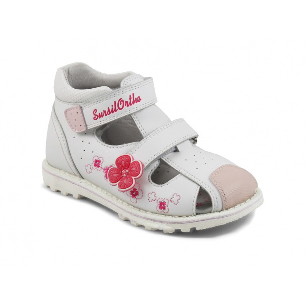 Детская ортопедическая обувь Sursil-Ortho 55-313M