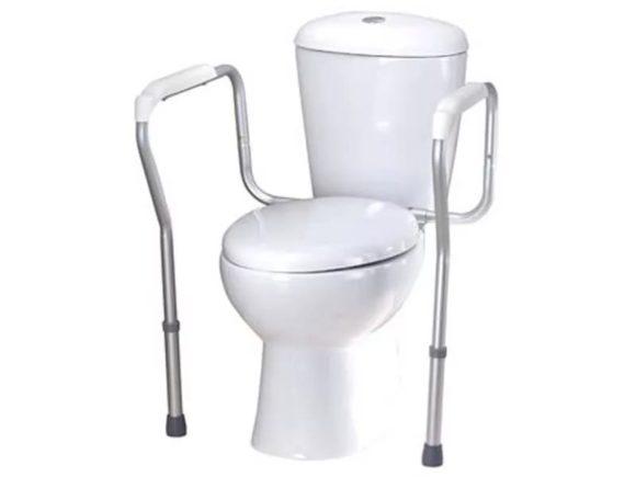 Cанитарные приспособления для ванной и туалета