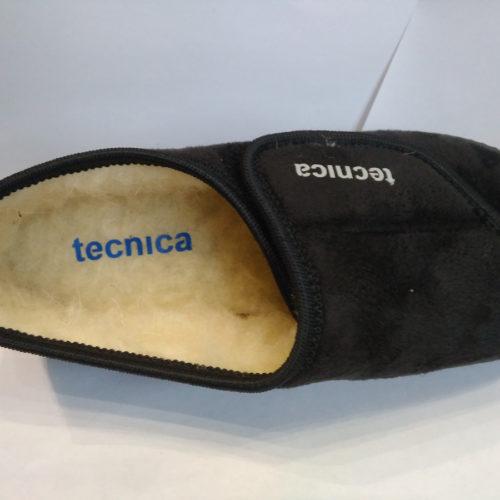 Диабетическая обувь Tecnica 3L (утепленная модель)