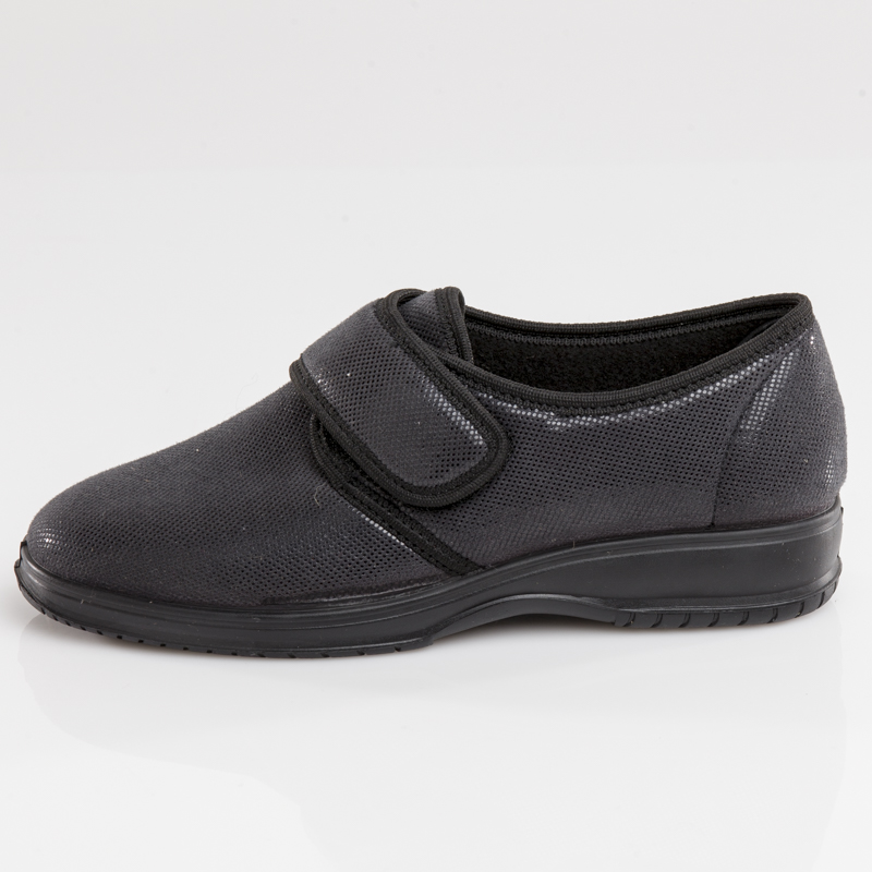 Ортопедические туфли женские EMANUELA 2550