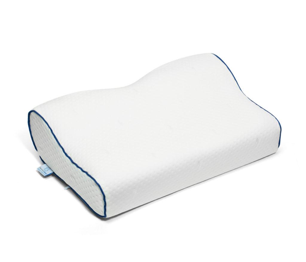 Ортопедическая подушка MemorySleep Comfort Plus Air Aloe